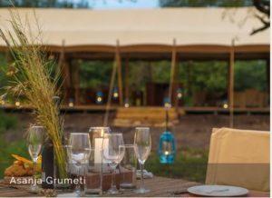 Asanja Grumeti Camp