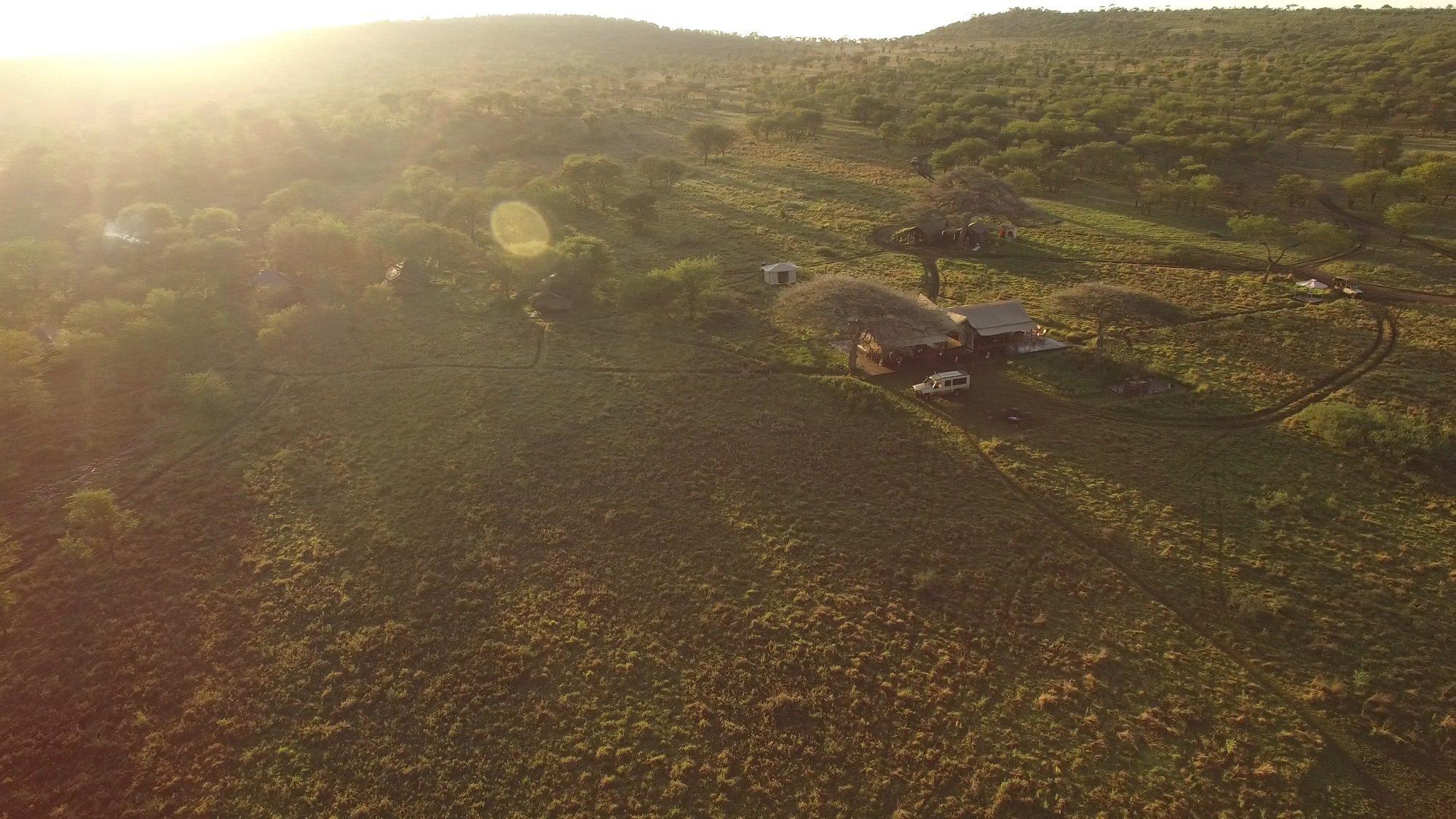 National Parks Tanzania